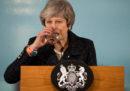May ha rifiutato la proposta di Corbyn su Brexit