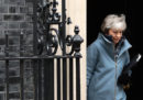 May ha cambiato strategia su Brexit