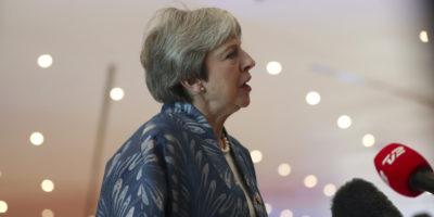 Brexit: alla Camera è battaglia su emendamenti