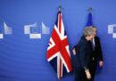 Le trattative su Brexit si stanno muovendo?