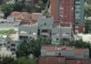 La demolizione della storica casa di Pablo Escobar a Medellín