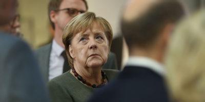 È tempo di preoccuparsi dell'economia tedesca