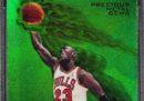 Una carta da gioco di Michael Jordan è stata venduta a 350mila dollari 8d768490d31