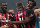 Le partite della 25ª giornata di Serie A