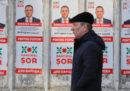 Si vota in Moldavia