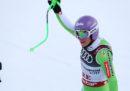 La slovena Ilka Stuhec ha vinto la discesa libera ai Mondiali di sci di Åre