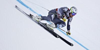 Il norvegese Kjetil Jansrud ha vinto la discesa libera ai Mondiali di sci in Svezia