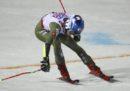 Lo slalom femminile dei Mondiali di sci 2019 in streaming e in TV