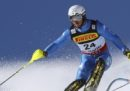 Lo slalom maschile dei Mondiali di sci 2019 in TV e in streaming