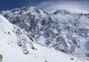 Le ricerche degli alpinisti Daniele Nardi e Tom Ballard, dispersi sul Nanga Parbat, proseguiranno con dei droni speciali