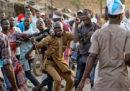 Almeno 39 persone sono morte in Nigeria negli scontri dovuti alle elezioni