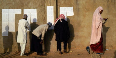 In Nigeria hanno rinviato le elezioni