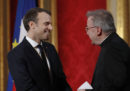 Il nunzio apostolico in Francia, monsignor Luigi Ventura, è sotto indagine per violenze sessuali