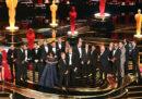 Gli Oscar per chi va di fretta