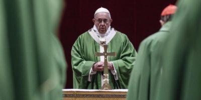 Papa Francesco ha detto che i preti che abusano dei minori sono «strumento di Satana»