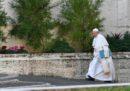 Papa Francesco ha emesso una legge contro gli abusi sessuali nella Chiesa