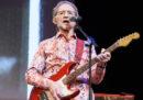 È morto Peter Tork, ex batterista e tastierista dei Monkees