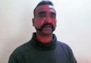 Il Pakistan ha detto che rilascerà il pilota indiano catturato ieri dalle forze pakistane