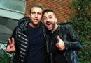 Chi sono Pio e Amedeo, i due comici che stasera saranno a Sanremo