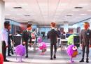 """""""Purl"""", l'ultimo cortometraggio di Pixar"""