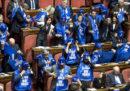 """Il Senato ha approvato la conversione in legge del decreto sul reddito di cittadinanza e """"quota 100"""""""