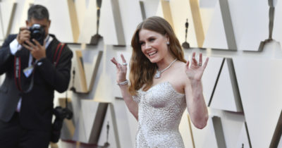 Oscar 2019, le foto dal red carpet