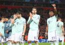 I risultati degli ottavi di finale di Champions League giocati martedì