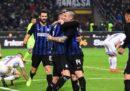I risultati della 24ª giornata di Serie A