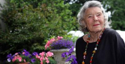 È morta la scrittrice Rosamunde Pilcher
