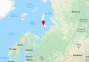 Sull'arcipelago di Novaya Zemlya, in Russia, è stato dichiarato lo stato di emergenza per un'invasione di orsi polari