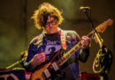 Le accuse contro Ryan Adams
