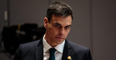 In Spagna non c'è più la maggioranza di governo