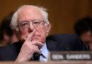 Bernie Sanders ha annunciato la sua candidatura alle primarie del Partito Democratico per le presidenziali del 2020