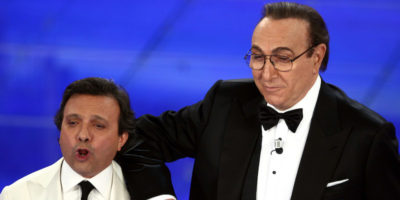 Come sono andati gli ascolti di Sanremo dal 2005 in poi