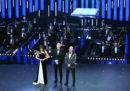 Festival di Sanremo: la classifica della prima serata
