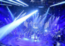 La scaletta della seconda serata di Sanremo