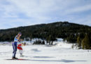 9 persone sono state arrestate per doping ai Mondiali di sci nordico in Austria