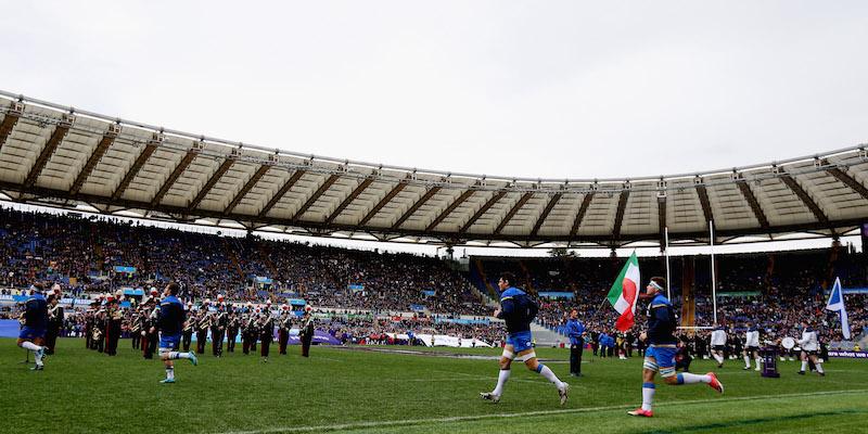 Sei Nazioni Rugby: l'Irlanda supera la Scozia. Di Earls la meta decisiva