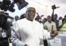 Il presidente uscente Macky Sall è stato rieletto alle elezioni presidenziali in Senegal