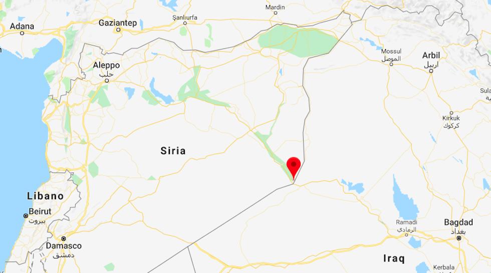 Fotoreporter ferito in Siria: Micalizzi colpito al volto, rischia un occhio