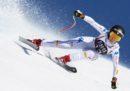 Sofia Goggia ha vinto la prova di discesa libera della Coppa del Mondo di Crans Montana