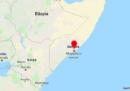A Mogadiscio, in Somalia, un'autobomba ha ucciso almeno 11 persone