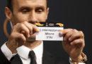 Dove vedere in diretta i sorteggi di Europa League