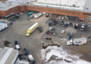Sei persone sono state uccise in una sparatoria ad Aurora, vicino a Chicago