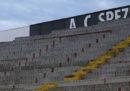 Le accuse contro lo Spezia Calcio
