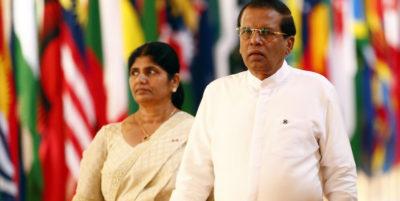 Il governo dello Sri Lanka ha pubblicato un annuncio di lavoro: vuole assumere due boia