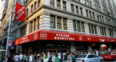 Strand non vuole diventare un monumento