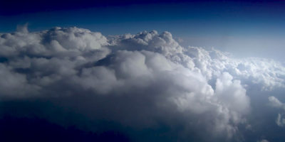 Cosa succederà alle nuvole col riscaldamento globale