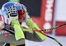 Mikaela Shiffrin ha vinto il supergigante di Åre, prima gara dei Mondiali di sci, davanti a Sofia Goggia
