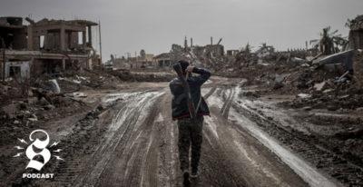 Weekly Post #11 – Abbiamo davvero sconfitto l'ISIS?